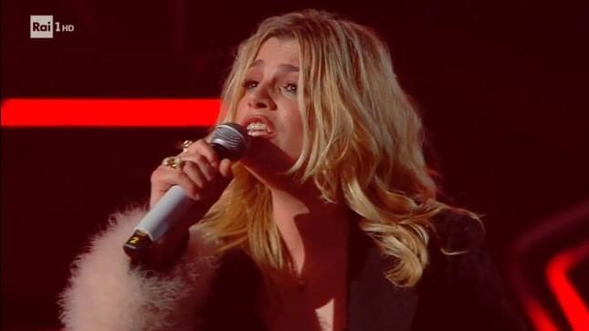 Sanremo 2021 - Emma Marrone
