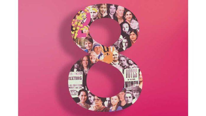 La marcia delle donne: la programmazione La7, La7d e La7Prime per l'8 marzo