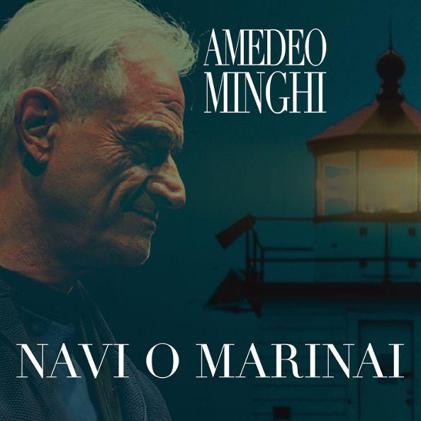 Amedeo Minghi - Navi o marinai cover