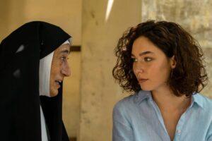 Divine - La fidanzata dell'altro - Maria Grazia Mandruzzato e Matilda De Angelis
