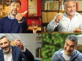 """Francesco Paolantoni protagonista della campagna """"QUI PRO QUO Salute della prostata: stop agli equivoci, sì alla prevenzione"""""""