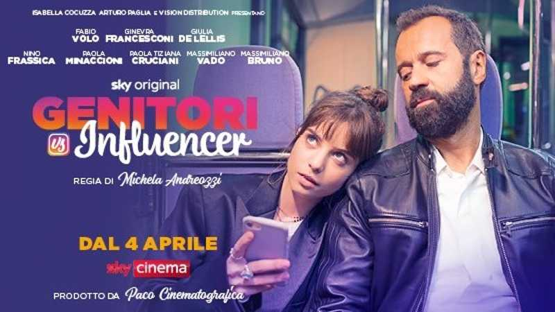 Genitori vs Influencer - banner