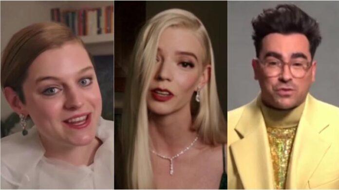 Golden Globe 2021 - vincitori serie tv