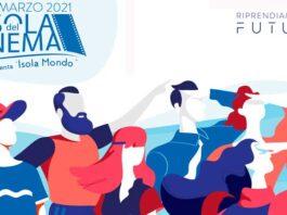 L'Isola del Cinema 2021: il programma della manifestazione online dal 18 al 28 marzo