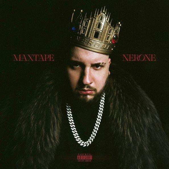 Nerone - Maxtape cover