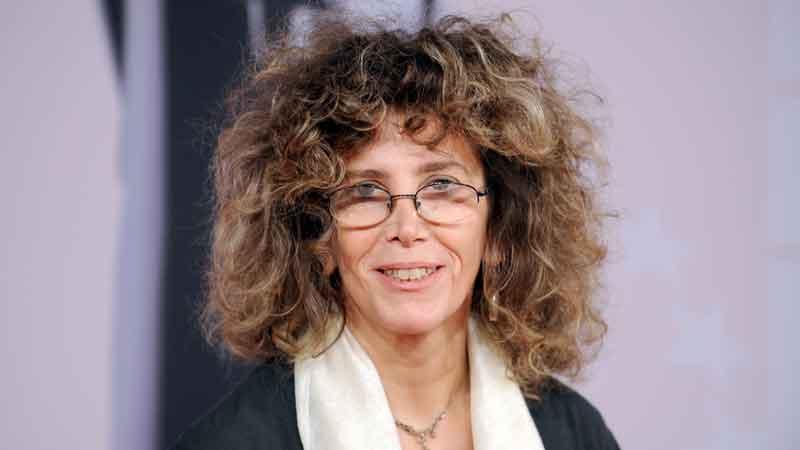 Paola Bizzarri sarà ospite del festival lunedì 15 marzo alle 19