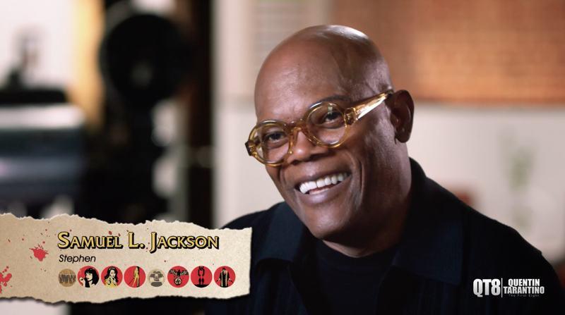QT8 - Samuel L. Jackson