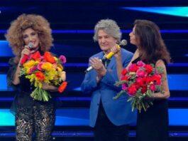 Sanremo 2021 - Cinquetti, Leali e Marcella Bella 2