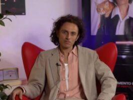 Sanremo 2021 - Ghemon - Conferenza stampa