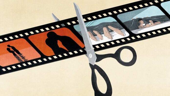 Censura cinema
