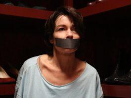 Dietro la notte - Stefania Rocca (2)