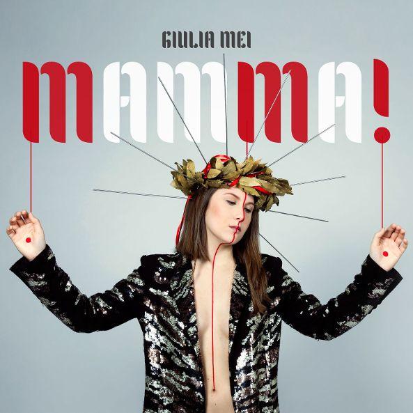 Giulia Mei - Mamma cover
