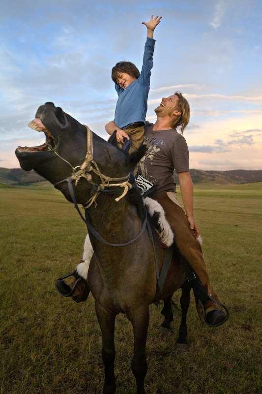 The Horse Boy (2)