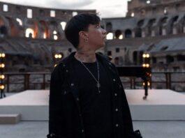 Ultimo al Colosseo