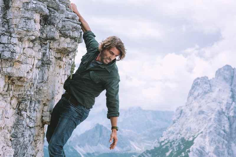 Un passo dal cielo 6 - Daniele Liotti