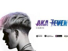 Aka 7even - banner EP