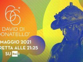 David di Donatello 2021 - banner