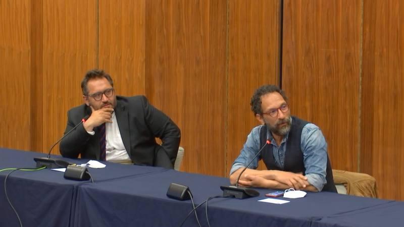 Daytime Rai1 2021 - Peppone e Federico Quaranta