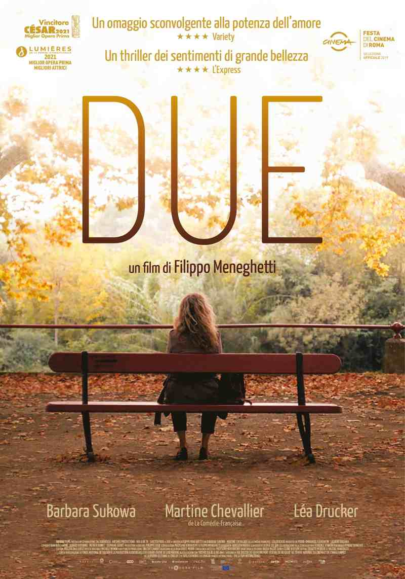 Due - poster