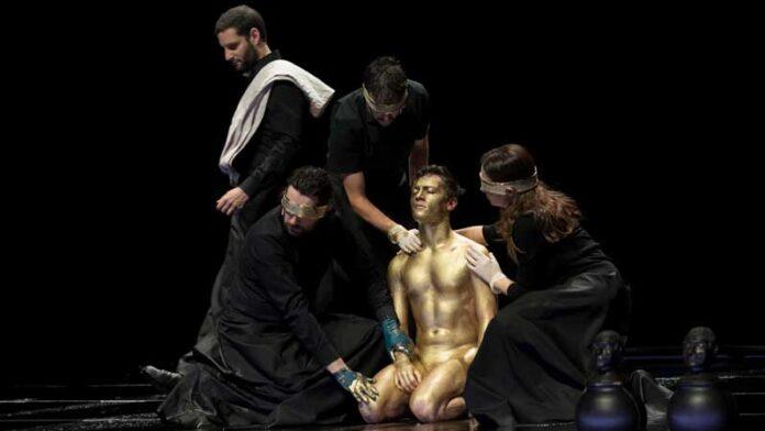 Macbeth, le cose nascoste (foto Studio Pagi)