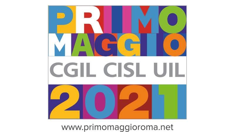 Primo Maggio 2021 - banner