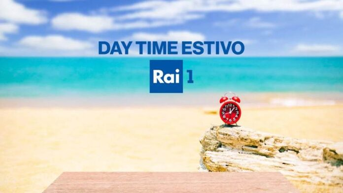 Rai1 Day Time Estivo 2021