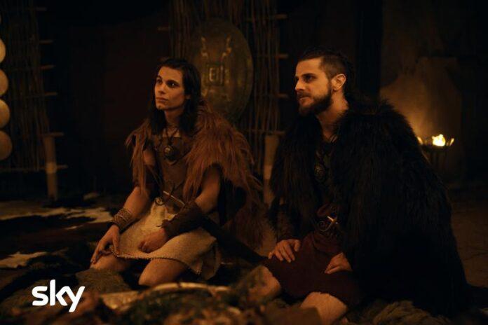 Romulus 2 - Francesco Di Napoli e Andrea Arcangeli