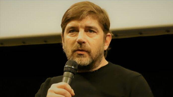 Libero De Rienzo (foto Ivan Zingariello)