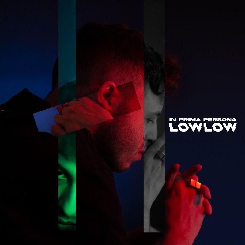 LowLow - In prima persona cover