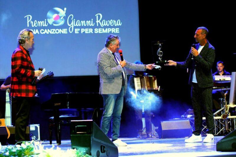 Amadeus - Premio Gianni Ravera