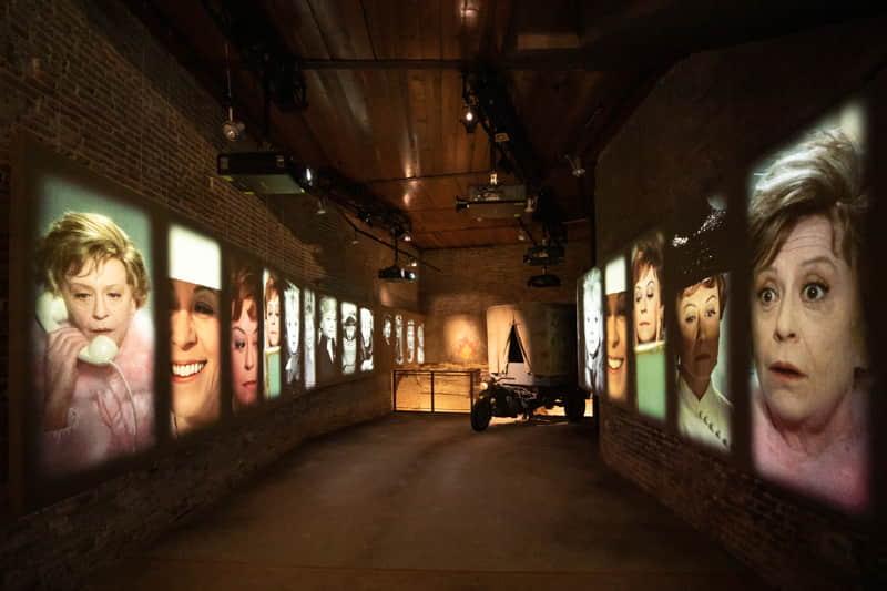 Fellini Museum (foto Lorenzo Burlando) 3