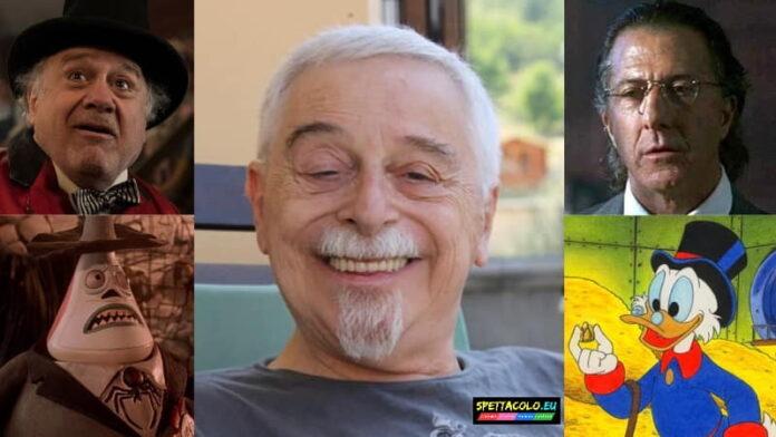 Giorgio Lopez, morto doppiatore