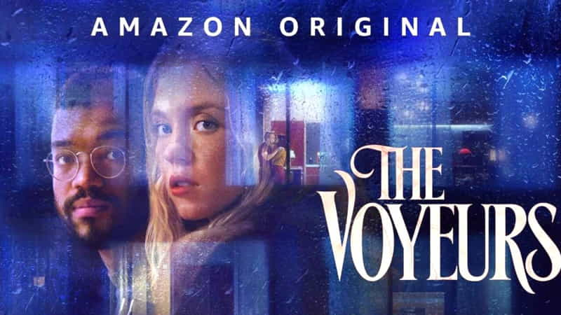 The Voyeurs - banner