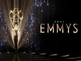 Emmy Awards 2021 - banner