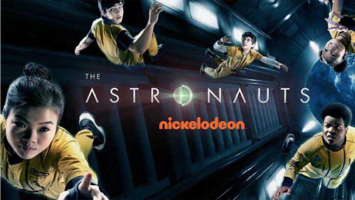 The Astronauts, prodotta da Ron Howard