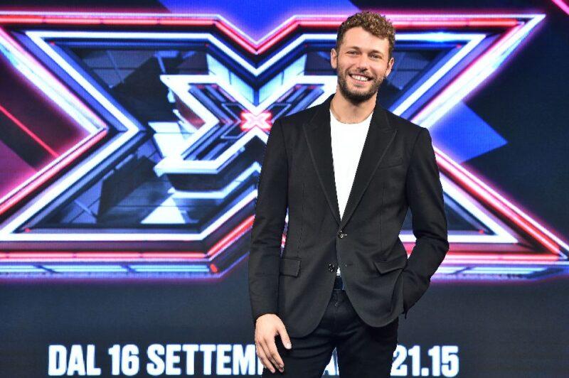 XF 2021 - Ludovico Tersigni