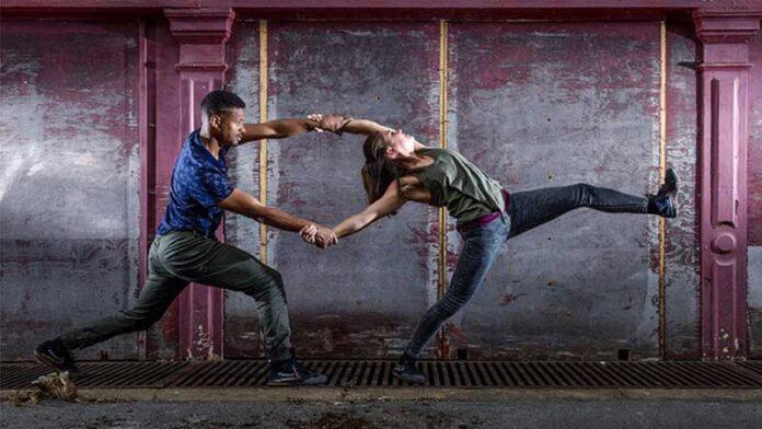 Teatro Vascello - Dancing partners, Joel Chester Fildes